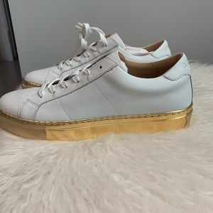 GREATS sneakers NWT size 38